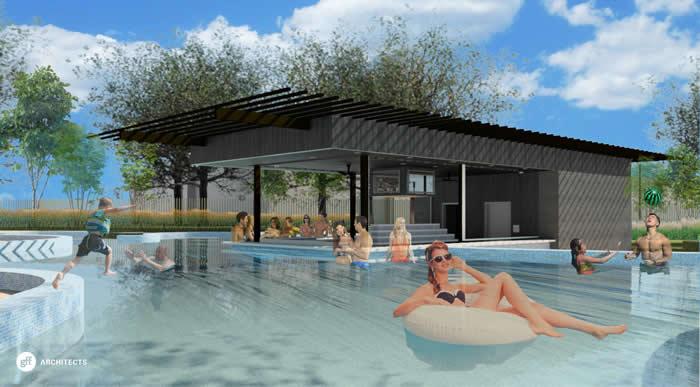 Hilton Anatole Dallas Announces Jadewaters New Resort