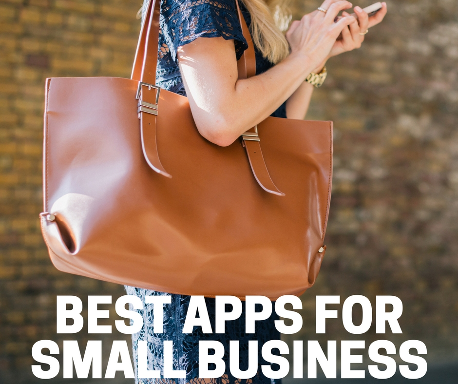 13 Best Small Business Apps – Entrepreneurs and Side Hustlers This is For You