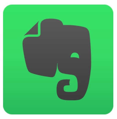 Evernote - New Years Resolution apps