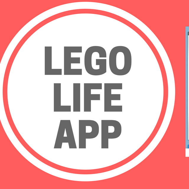 What You Need to Know About the LEGO Life App