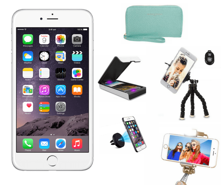 15 BEST iPhone Accessories That You'll Want To Add To Your Amazon Wishlist